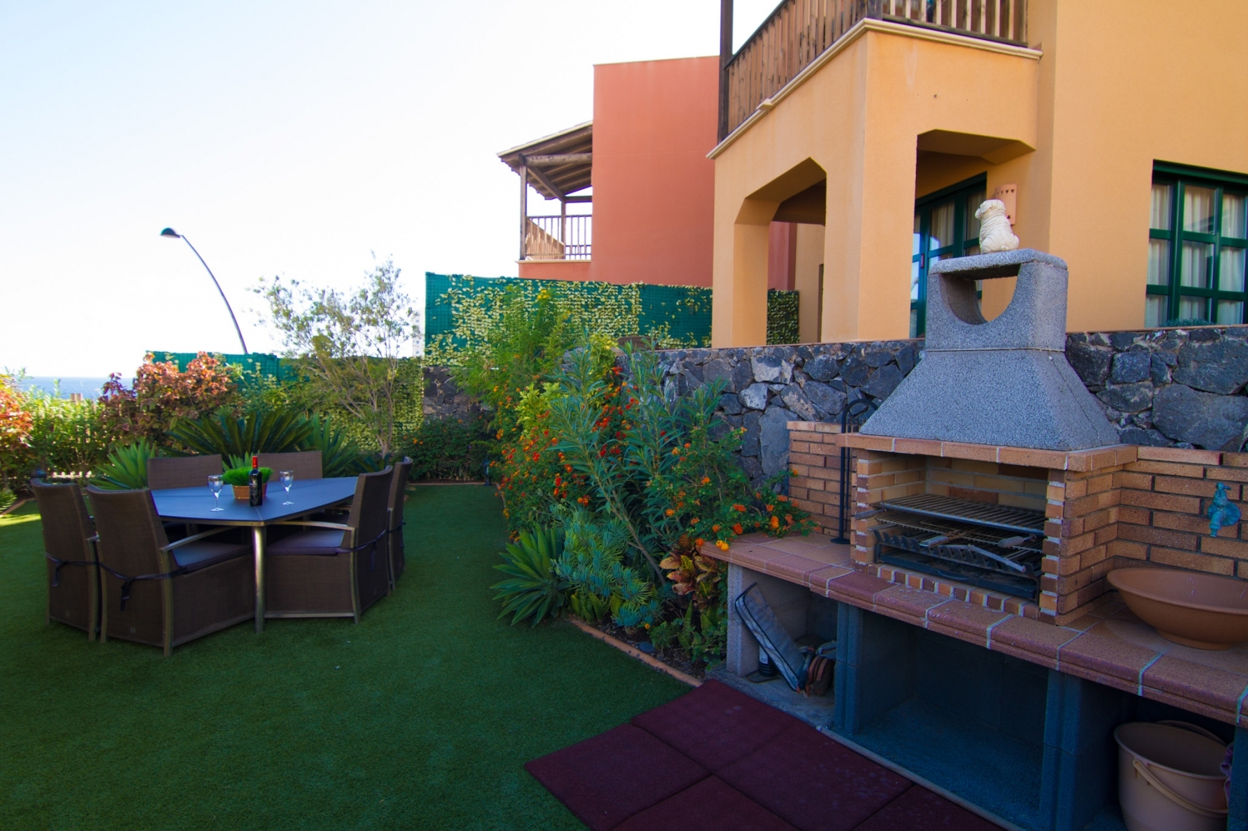 Properties for Sale in Tenerife, Canary Islands, Spain | SylkWayStar Real Estate. Luxury 3 bedrooms townhouse on the first line - San Blas . Image-22439