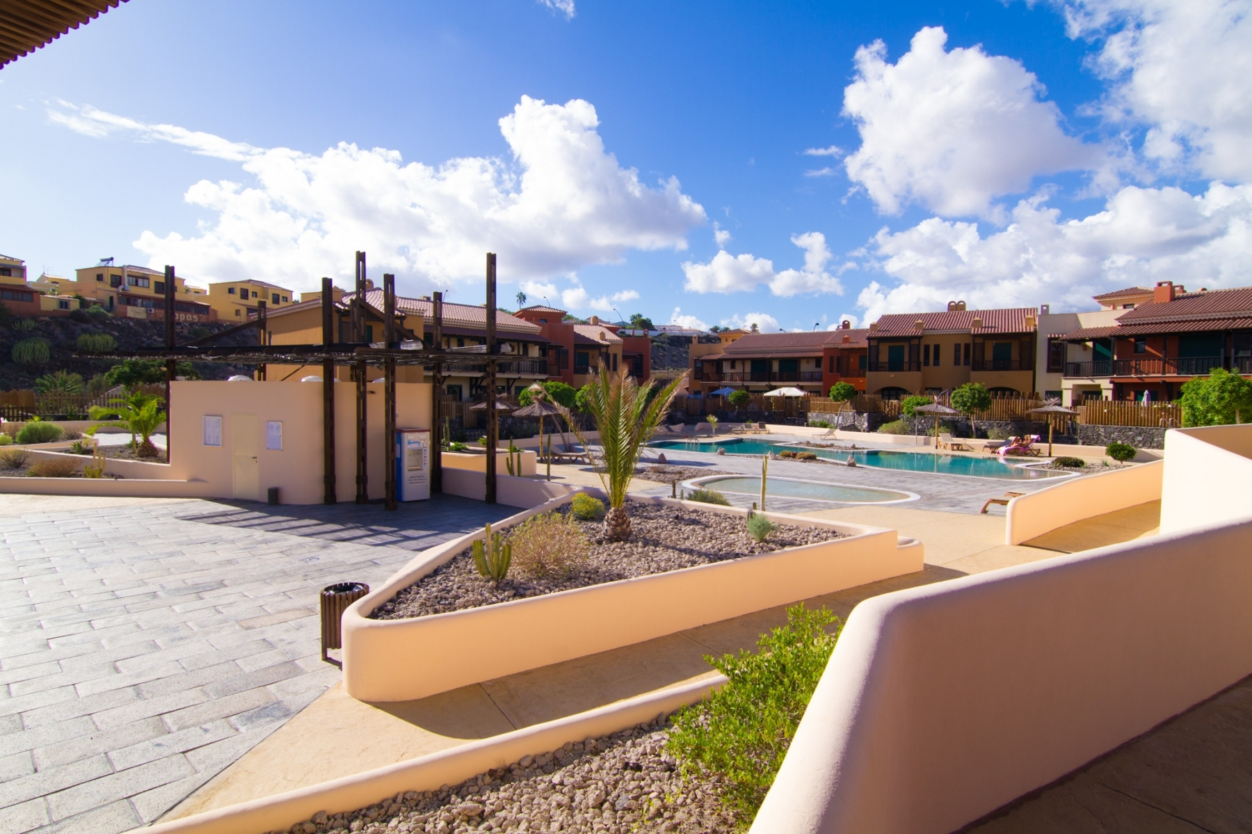 Properties for Sale in Tenerife, Canary Islands, Spain | SylkWayStar Real Estate. Luxury 3 bedrooms townhouse on the first line - San Blas . Image-22482