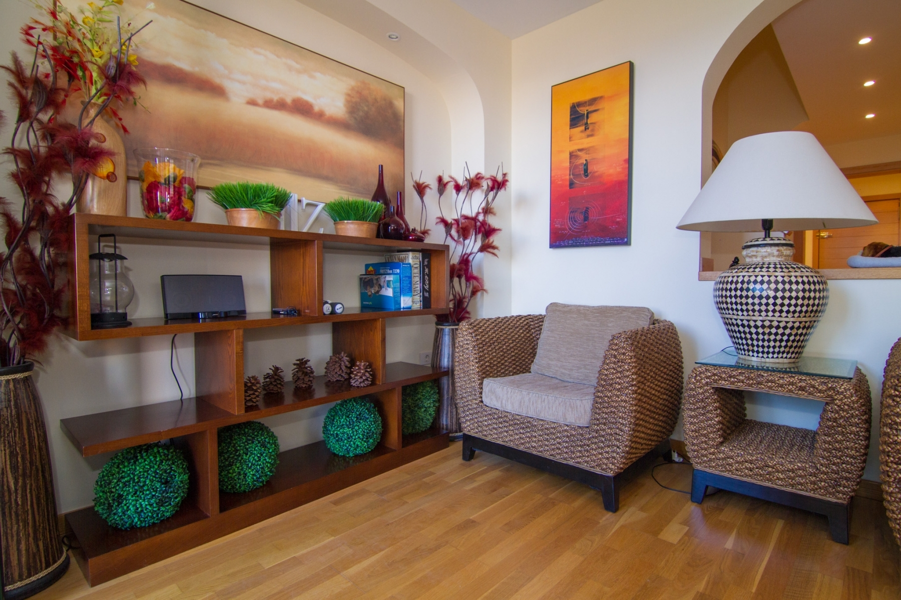 Properties for Sale in Tenerife, Canary Islands, Spain | SylkWayStar Real Estate. Luxury 3 bedrooms townhouse on the first line - San Blas . Image-22467
