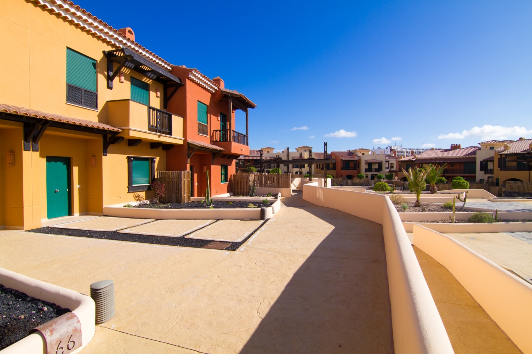 Properties for Sale in Tenerife, Canary Islands, Spain | SylkWayStar Real Estate. Luxury 3 bedrooms townhouse on the first line - San Blas . Image-22472