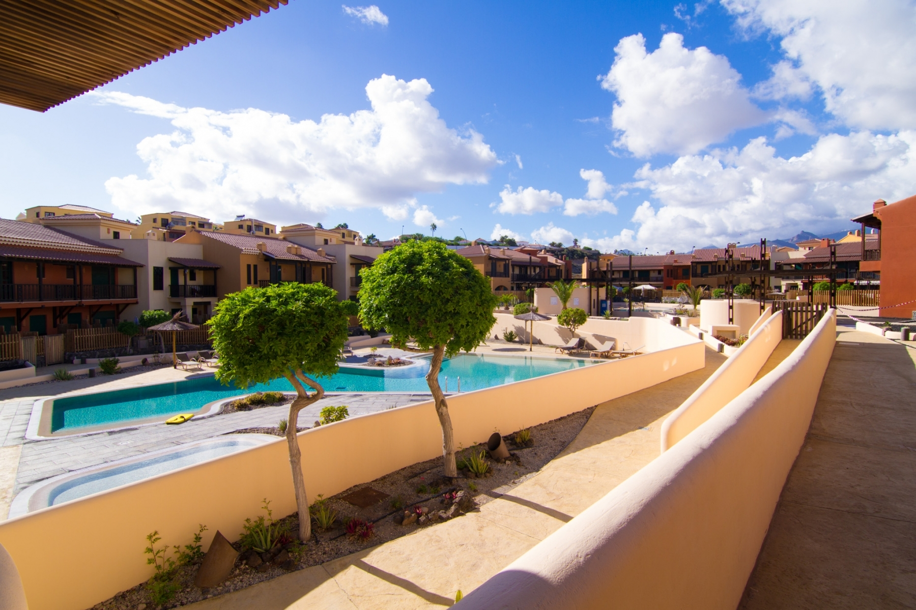 Properties for Sale in Tenerife, Canary Islands, Spain | SylkWayStar Real Estate. Luxury 3 bedrooms townhouse on the first line - San Blas . Image-22461
