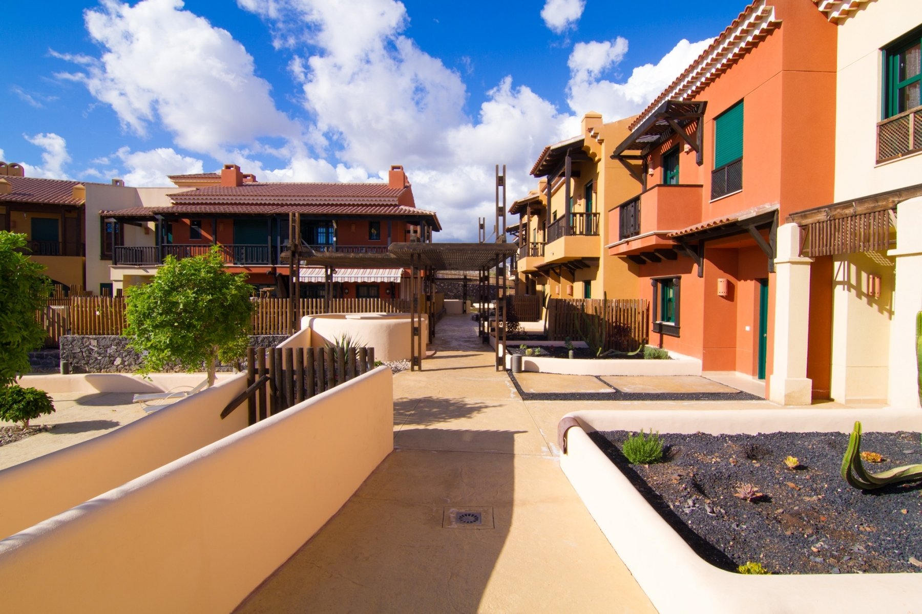 Properties for Sale in Tenerife, Canary Islands, Spain | SylkWayStar Real Estate. Luxury 3 bedrooms townhouse on the first line - San Blas . Image-22440