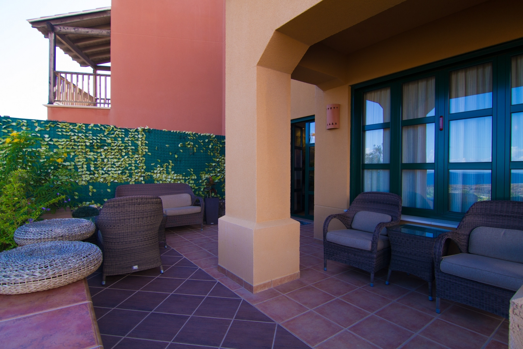 Properties for Sale in Tenerife, Canary Islands, Spain | SylkWayStar Real Estate. Luxury 3 bedrooms townhouse on the first line - San Blas . Image-22465