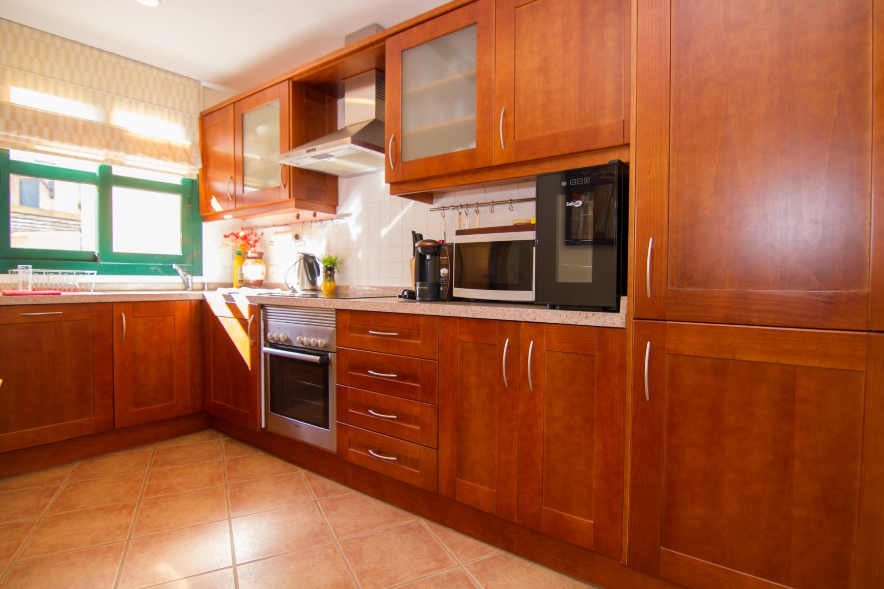 Properties for Sale in Tenerife, Canary Islands, Spain | SylkWayStar Real Estate. Luxury 3 bedrooms townhouse on the first line - San Blas . Image-22464