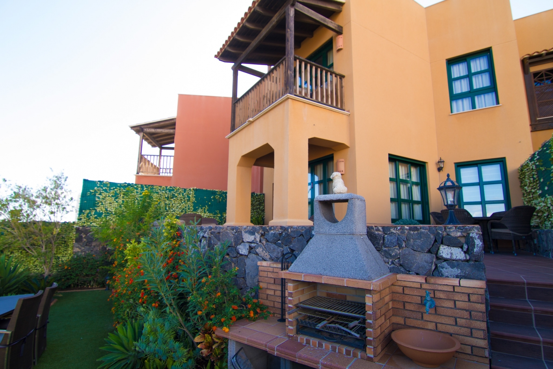 Properties for Sale in Tenerife, Canary Islands, Spain | SylkWayStar Real Estate. Luxury 3 bedrooms townhouse on the first line - San Blas . Image-22454