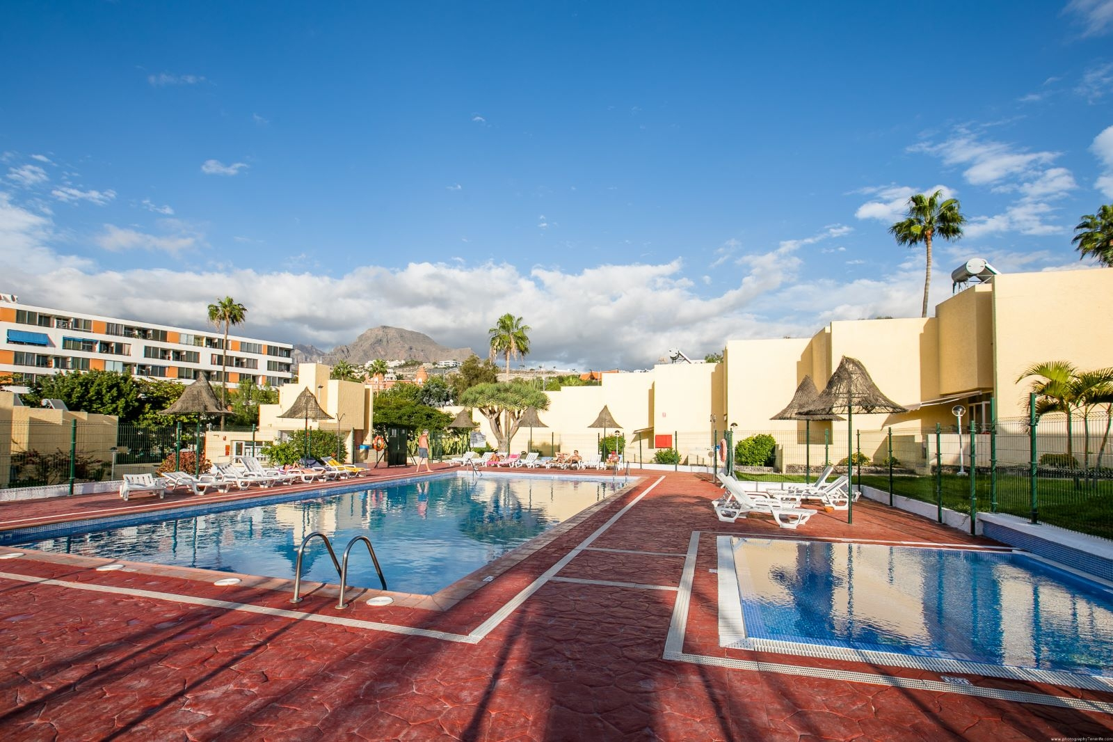 Properties for Sale in Tenerife, Canary Islands, Spain | SylkWayStar Real Estate. 1 bedroom apartment El Cortijo, Las Americas. Image-22486
