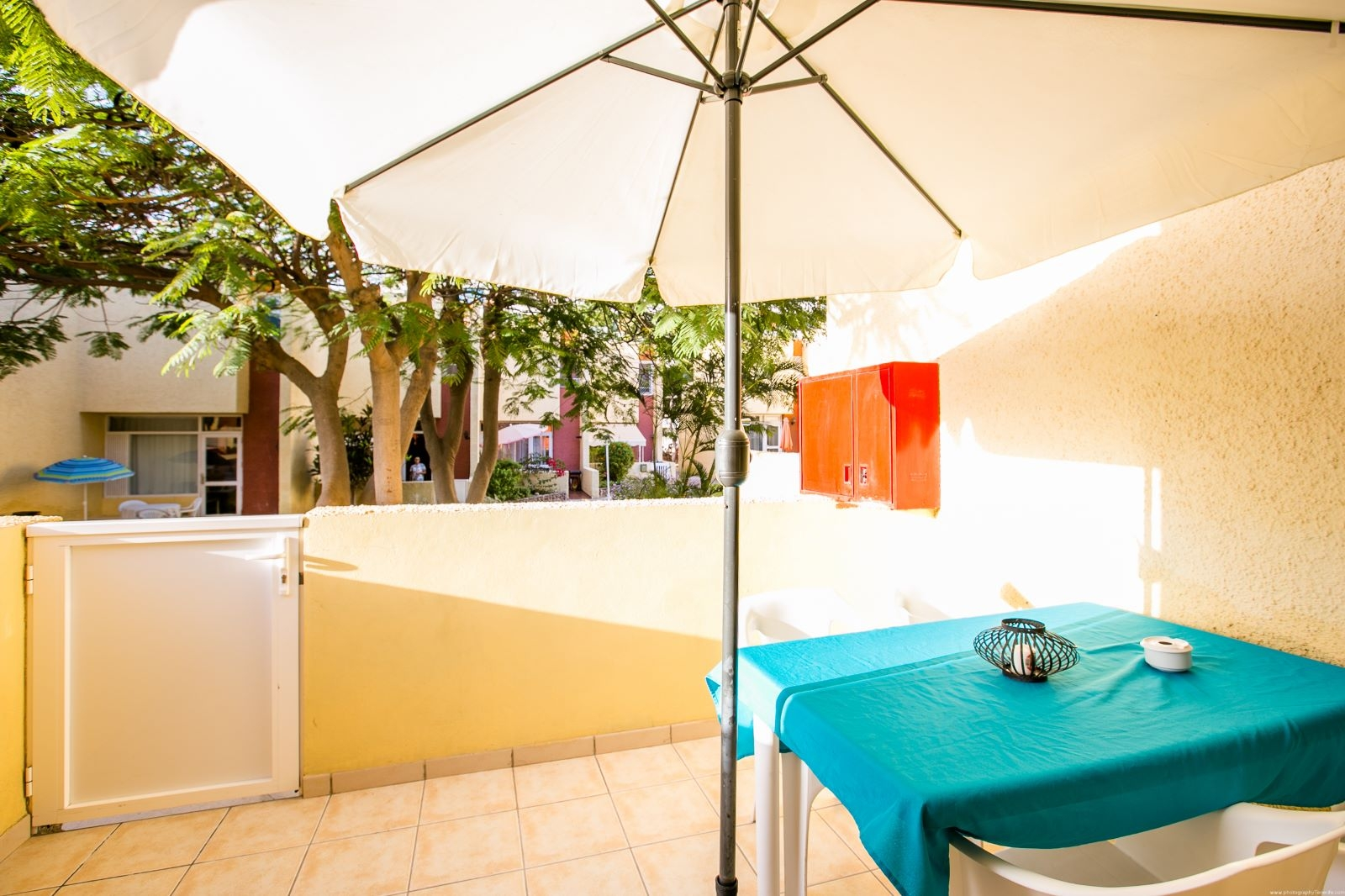 Properties for Sale in Tenerife, Canary Islands, Spain | SylkWayStar Real Estate. 1 bedroom apartment El Cortijo, Las Americas. Image-22489