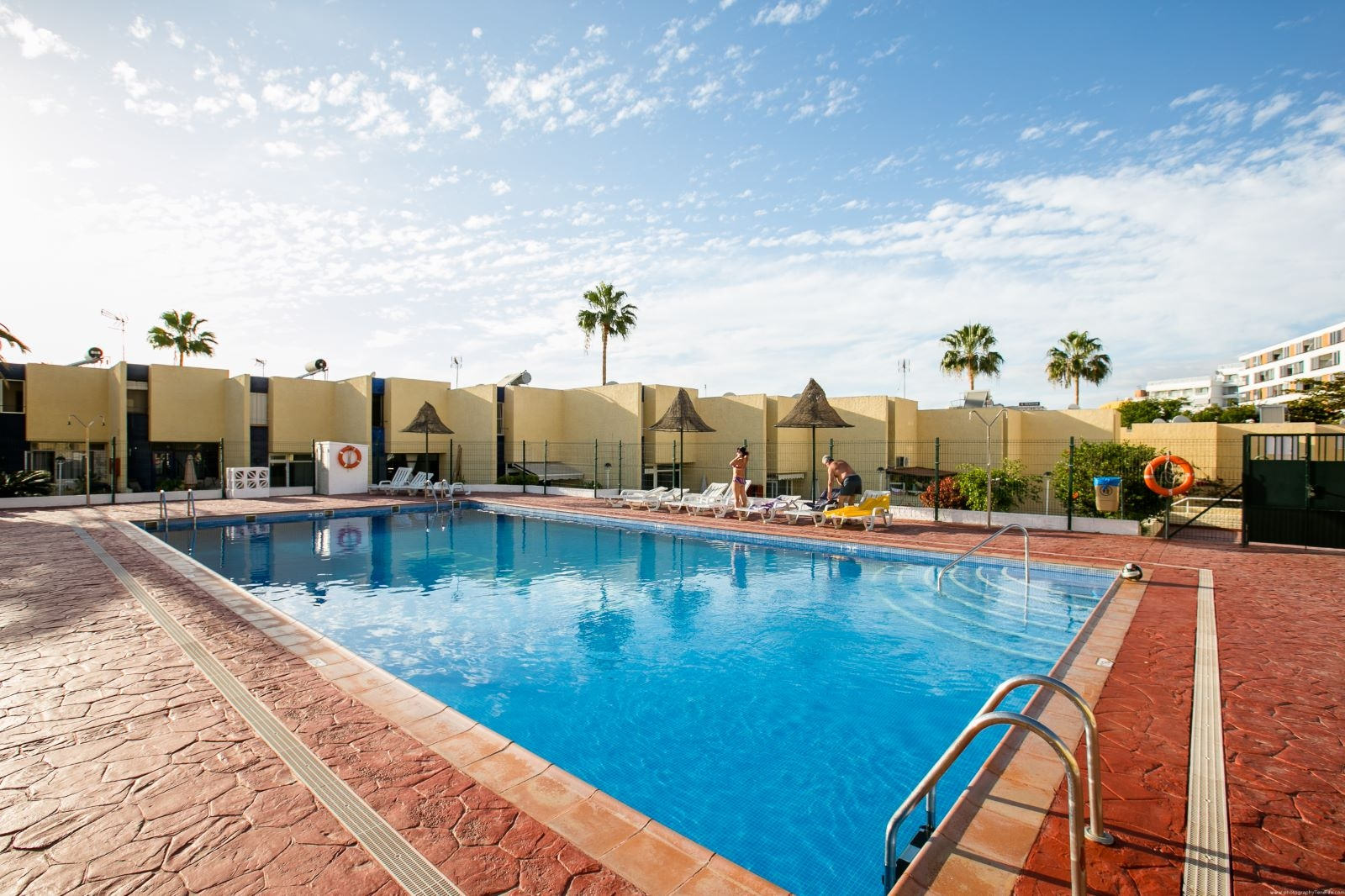 Properties for Sale in Tenerife, Canary Islands, Spain | SylkWayStar Real Estate. 1 bedroom apartment El Cortijo, Las Americas. Image-22483