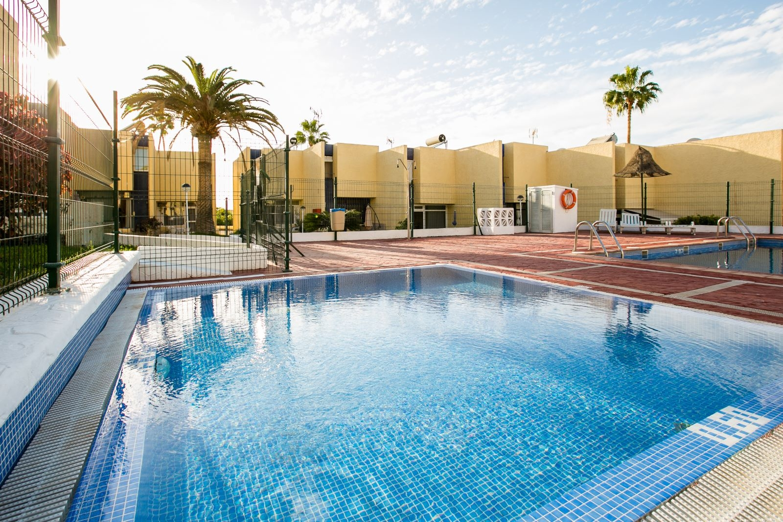 Properties for Sale in Tenerife, Canary Islands, Spain | SylkWayStar Real Estate. 1 bedroom apartment El Cortijo, Las Americas. Image-22484