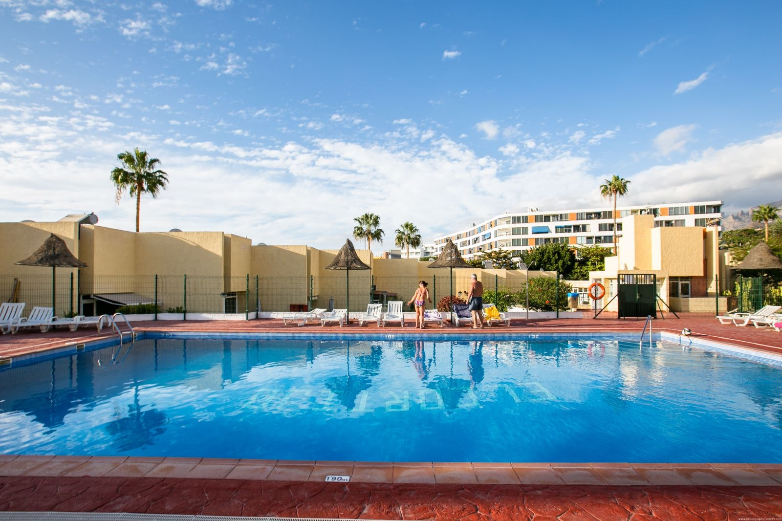 Properties for Sale in Tenerife, Canary Islands, Spain | SylkWayStar Real Estate. 1 bedroom apartment El Cortijo, Las Americas. Image-22485