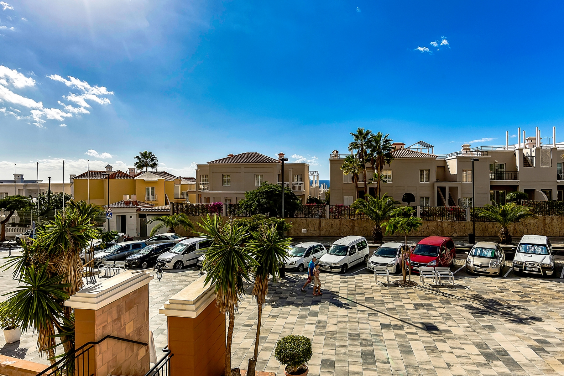 Properties for Sale in Tenerife, Canary Islands, Spain | SylkWayStar Real Estate. 1 bedroom apartment Yucca Park. Image-22536