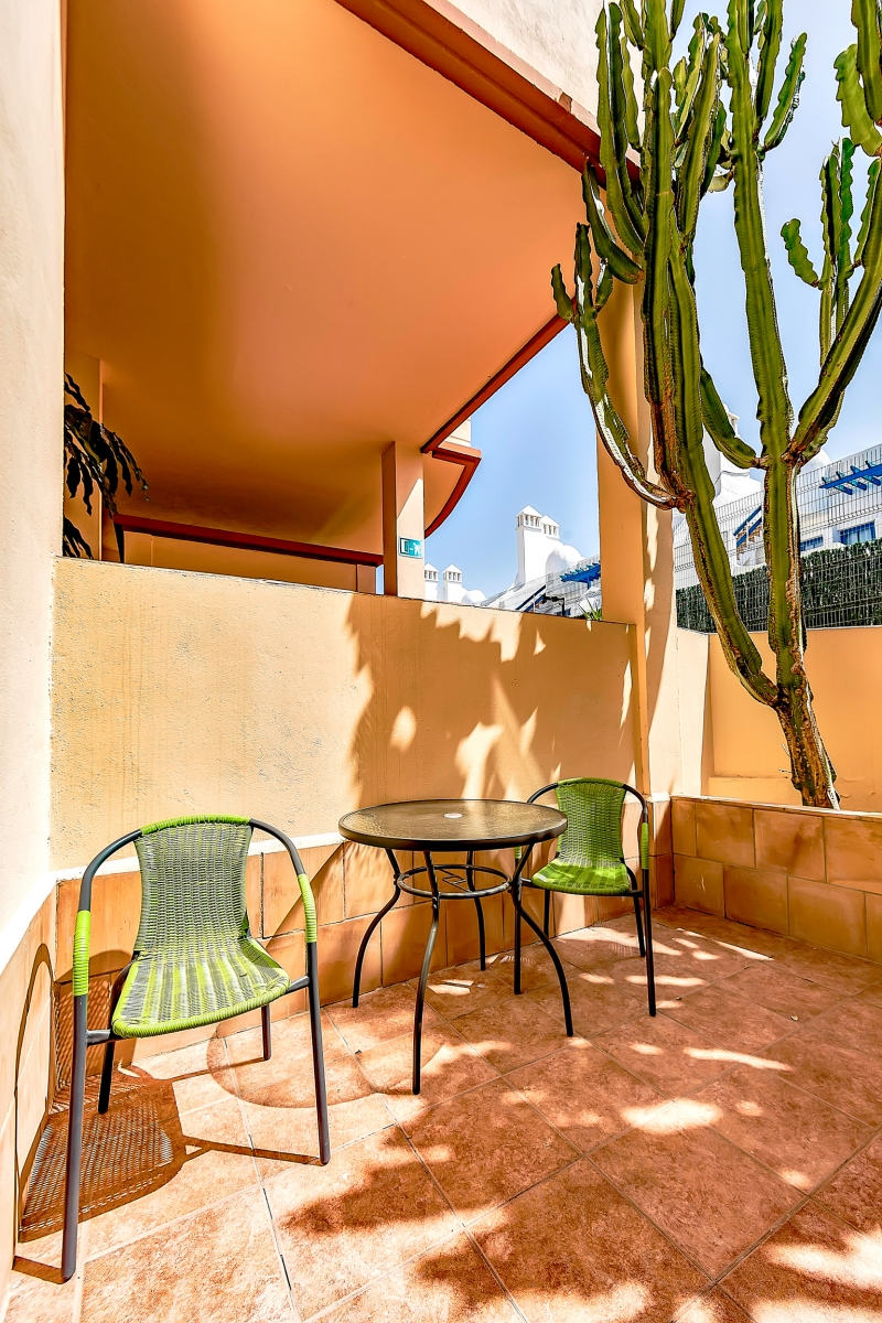 Properties for Sale in Tenerife, Canary Islands, Spain | SylkWayStar Real Estate. 1 bedroom apartment Yucca Park. Image-22586