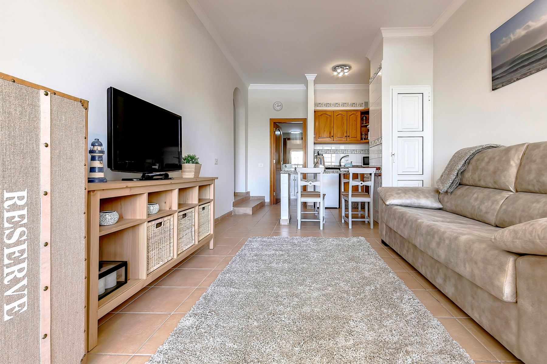 Properties for Sale in Tenerife, Canary Islands, Spain | SylkWayStar Real Estate. 1 bedroom apartment Yucca Park. Image-22590