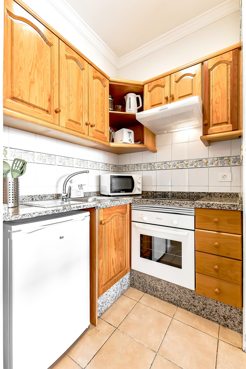 Properties for Sale in Tenerife, Canary Islands, Spain | SylkWayStar Real Estate. 1 bedroom apartment Yucca Park. Image-22583