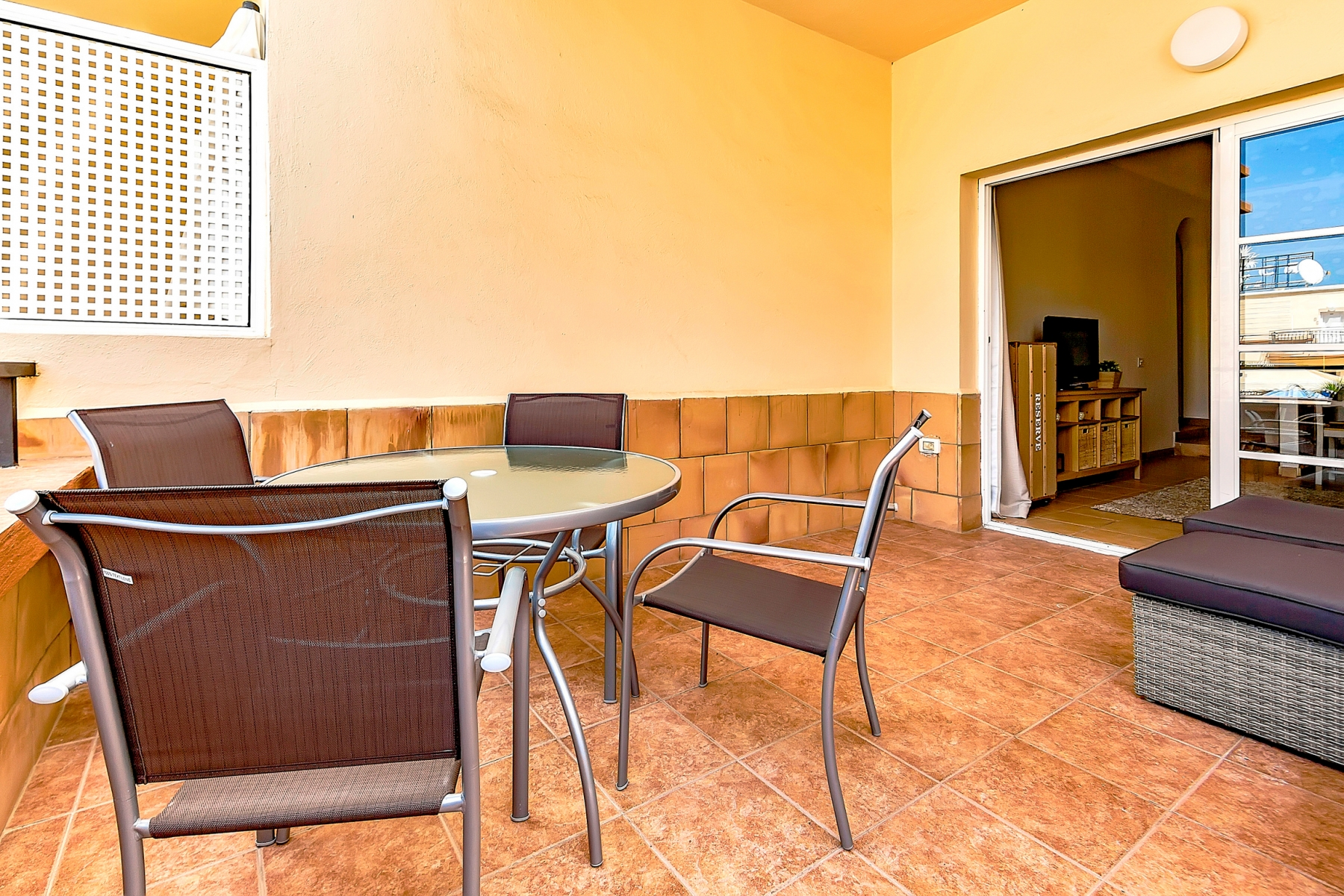 Properties for Sale in Tenerife, Canary Islands, Spain | SylkWayStar Real Estate. 1 bedroom apartment Yucca Park. Image-22598