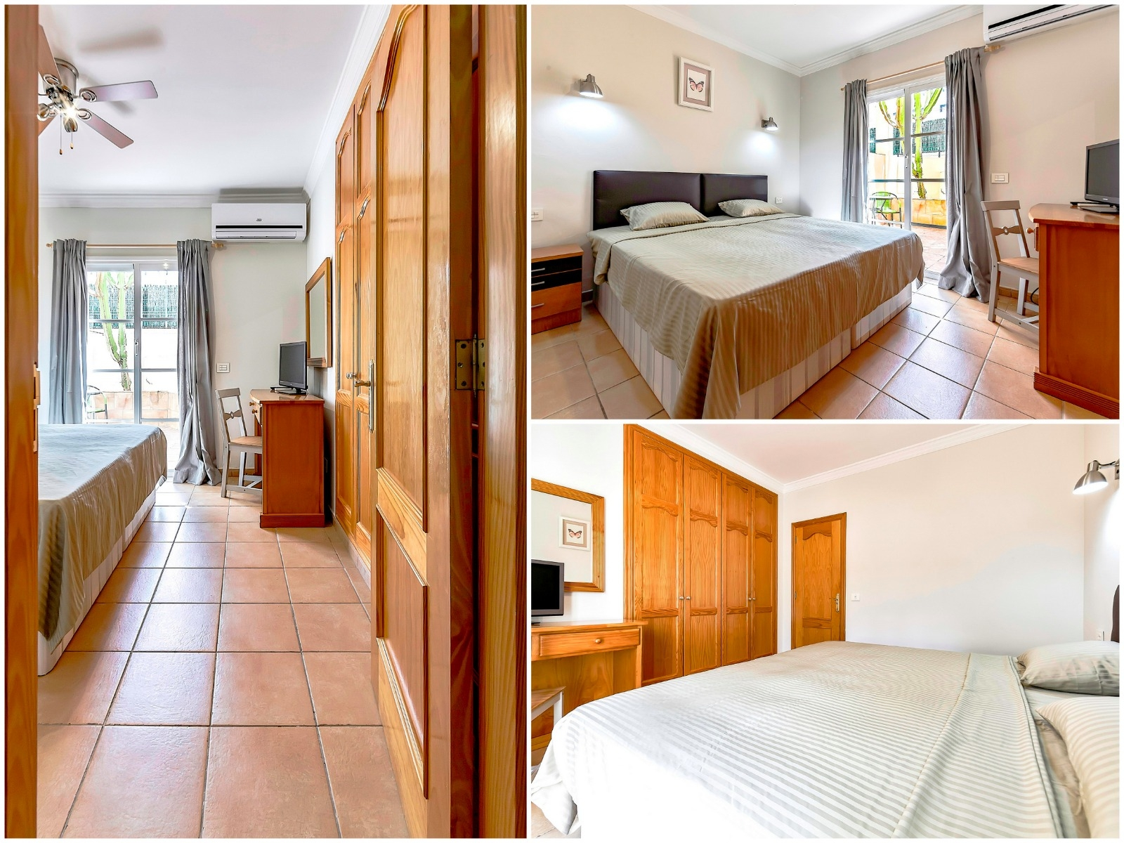 Properties for Sale in Tenerife, Canary Islands, Spain | SylkWayStar Real Estate. 1 bedroom apartment Yucca Park. Image-22567