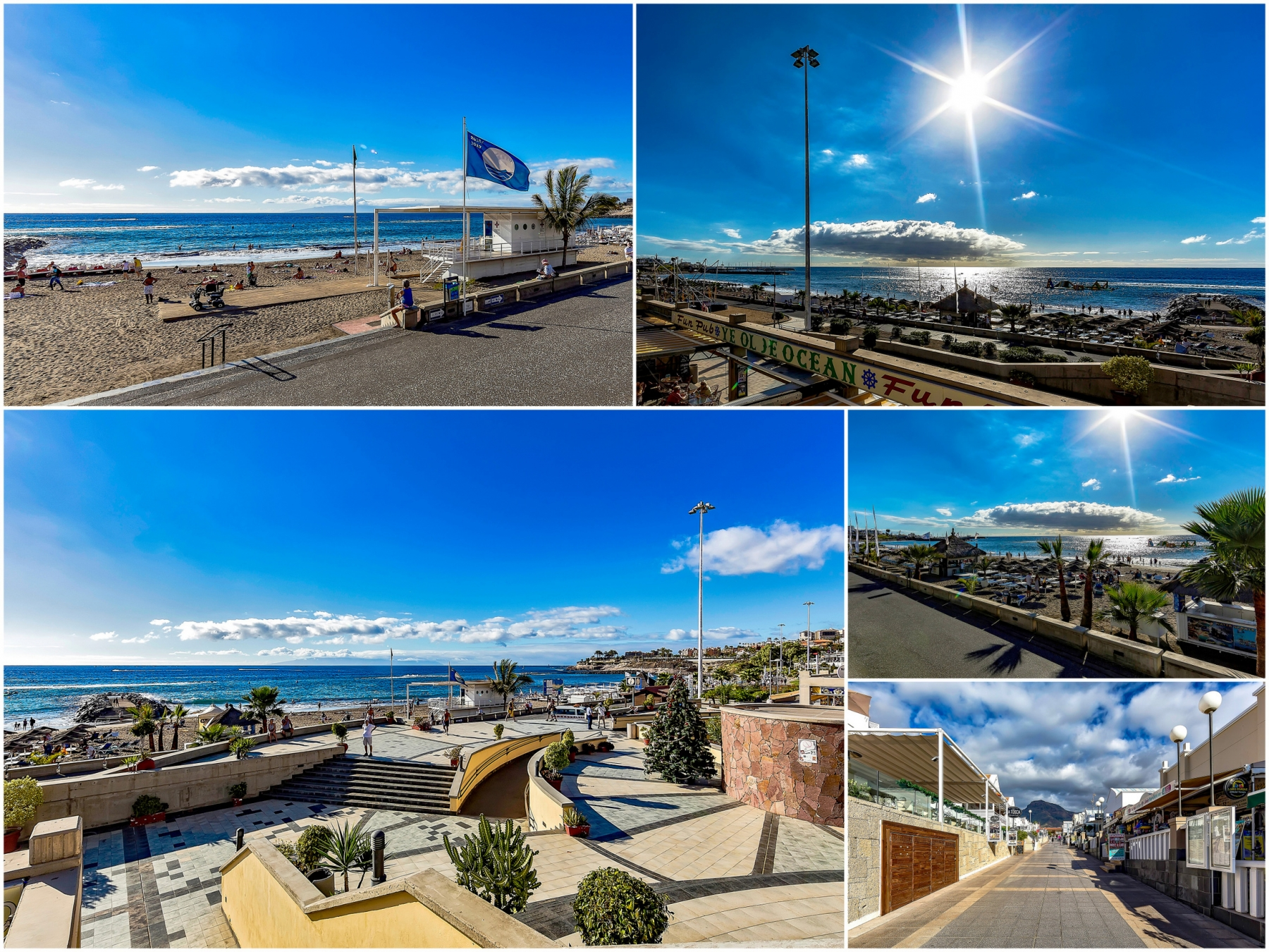Properties for Sale in Tenerife, Canary Islands, Spain | SylkWayStar Real Estate. 1 bedroom apartment Yucca Park. Image-22622