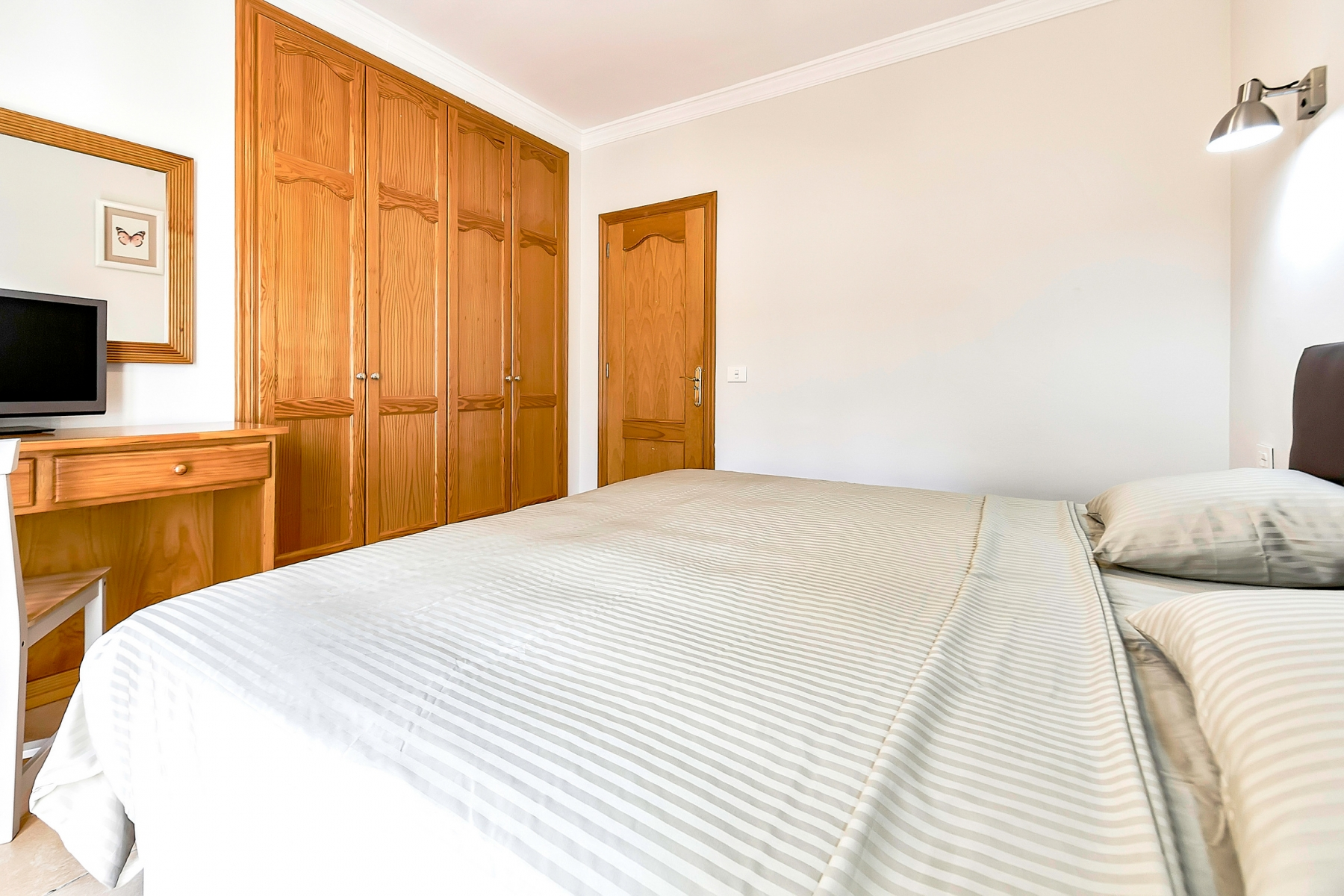 Properties for Sale in Tenerife, Canary Islands, Spain | SylkWayStar Real Estate. 1 bedroom apartment Yucca Park. Image-22577