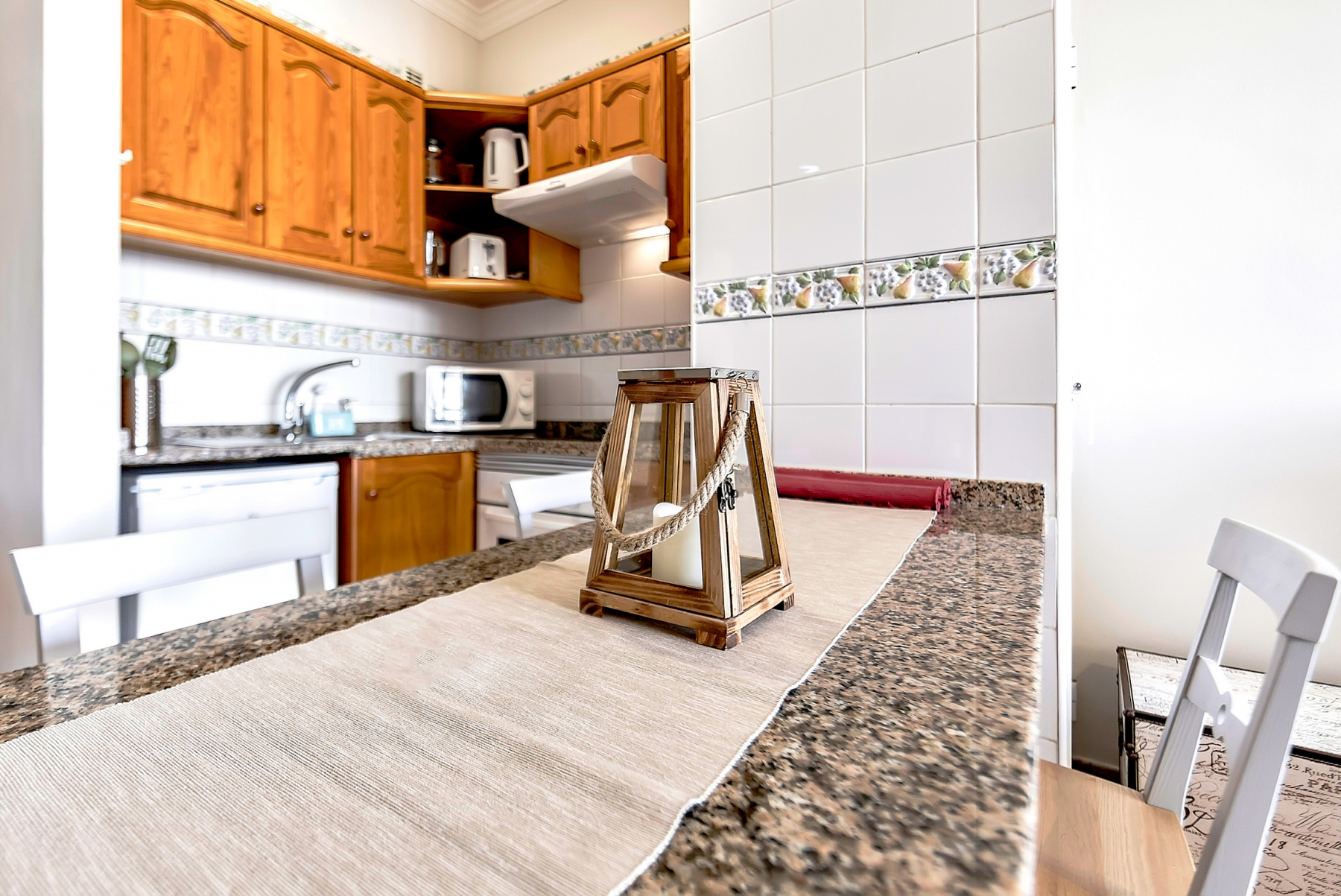 Properties for Sale in Tenerife, Canary Islands, Spain | SylkWayStar Real Estate. 1 bedroom apartment Yucca Park. Image-22584