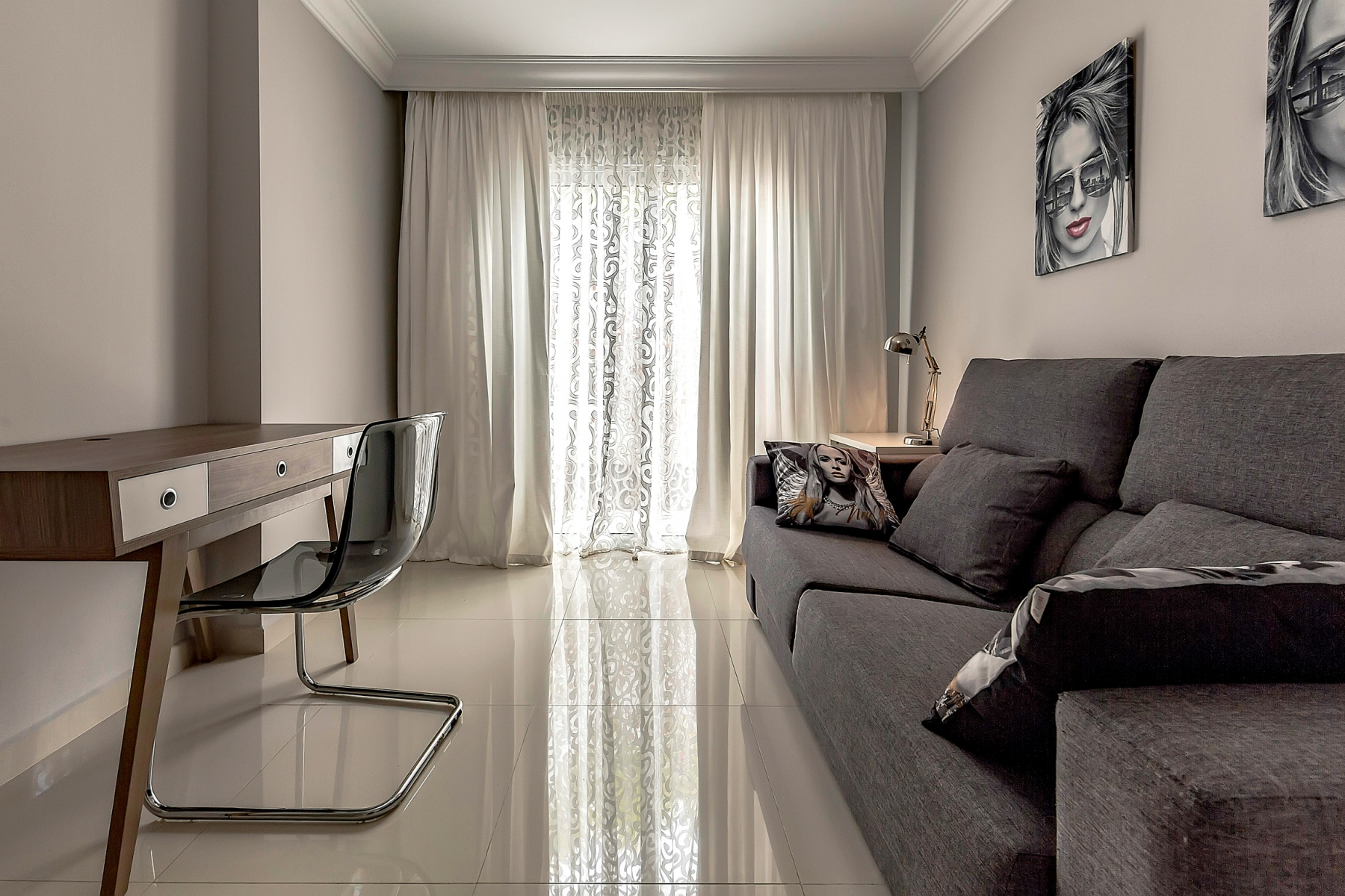Properties for Sale in Tenerife, Canary Islands, Spain   SylkWayStar Real Estate. Luxury villa in the fashionable area of the south of the island of Tenerife – Madroñal.. Image-22777