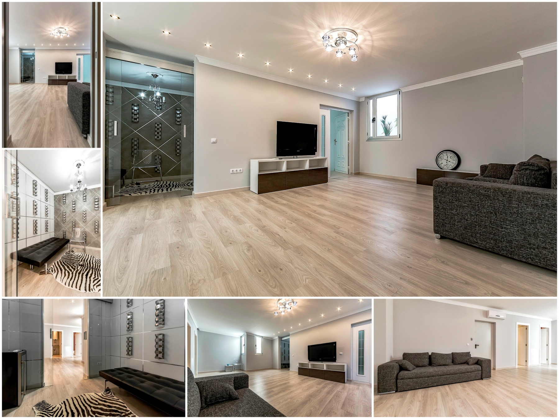 Properties for Sale in Tenerife, Canary Islands, Spain   SylkWayStar Real Estate. Luxury villa in the fashionable area of the south of the island of Tenerife – Madroñal.. Image-22847