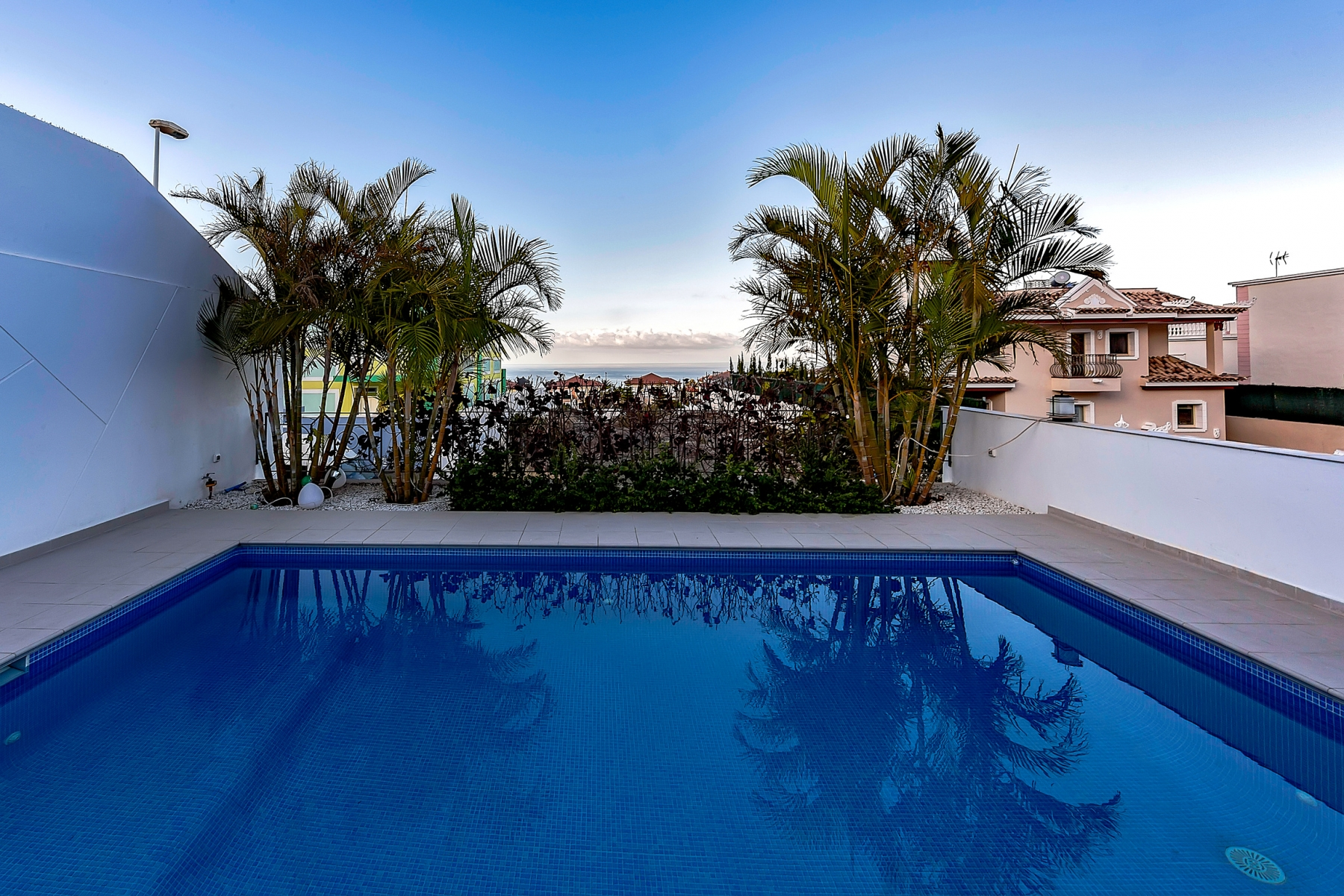 Properties for Sale in Tenerife, Canary Islands, Spain   SylkWayStar Real Estate. Luxury villa in the fashionable area of the south of the island of Tenerife – Madroñal.. Image-22826