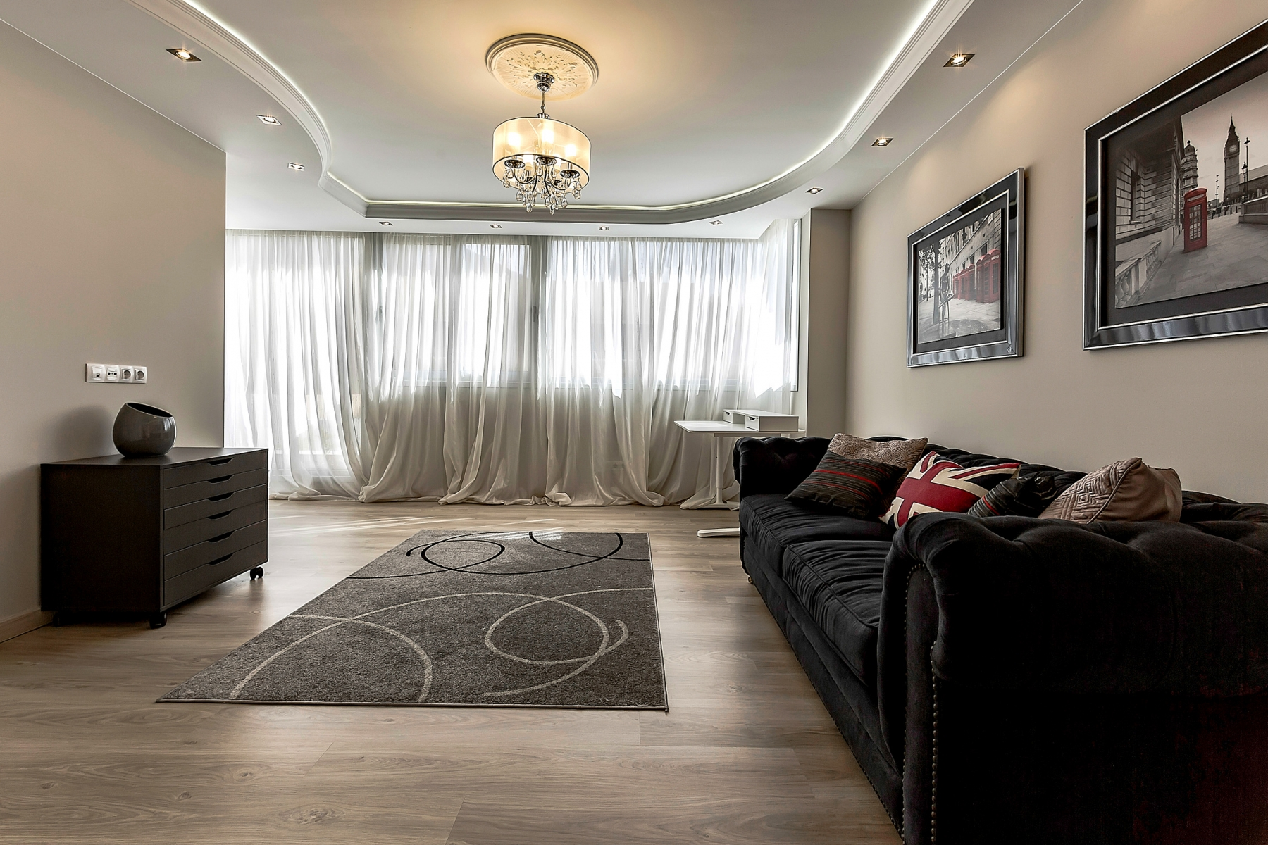 Properties for Sale in Tenerife, Canary Islands, Spain   SylkWayStar Real Estate. Luxury villa in the fashionable area of the south of the island of Tenerife – Madroñal.. Image-22738