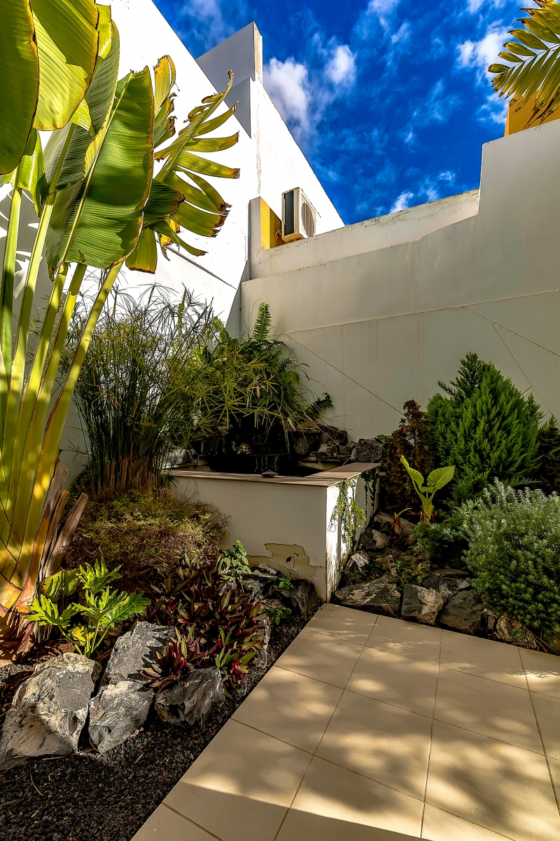 Properties for Sale in Tenerife, Canary Islands, Spain   SylkWayStar Real Estate. Luxury villa in the fashionable area of the south of the island of Tenerife – Madroñal.. Image-22819