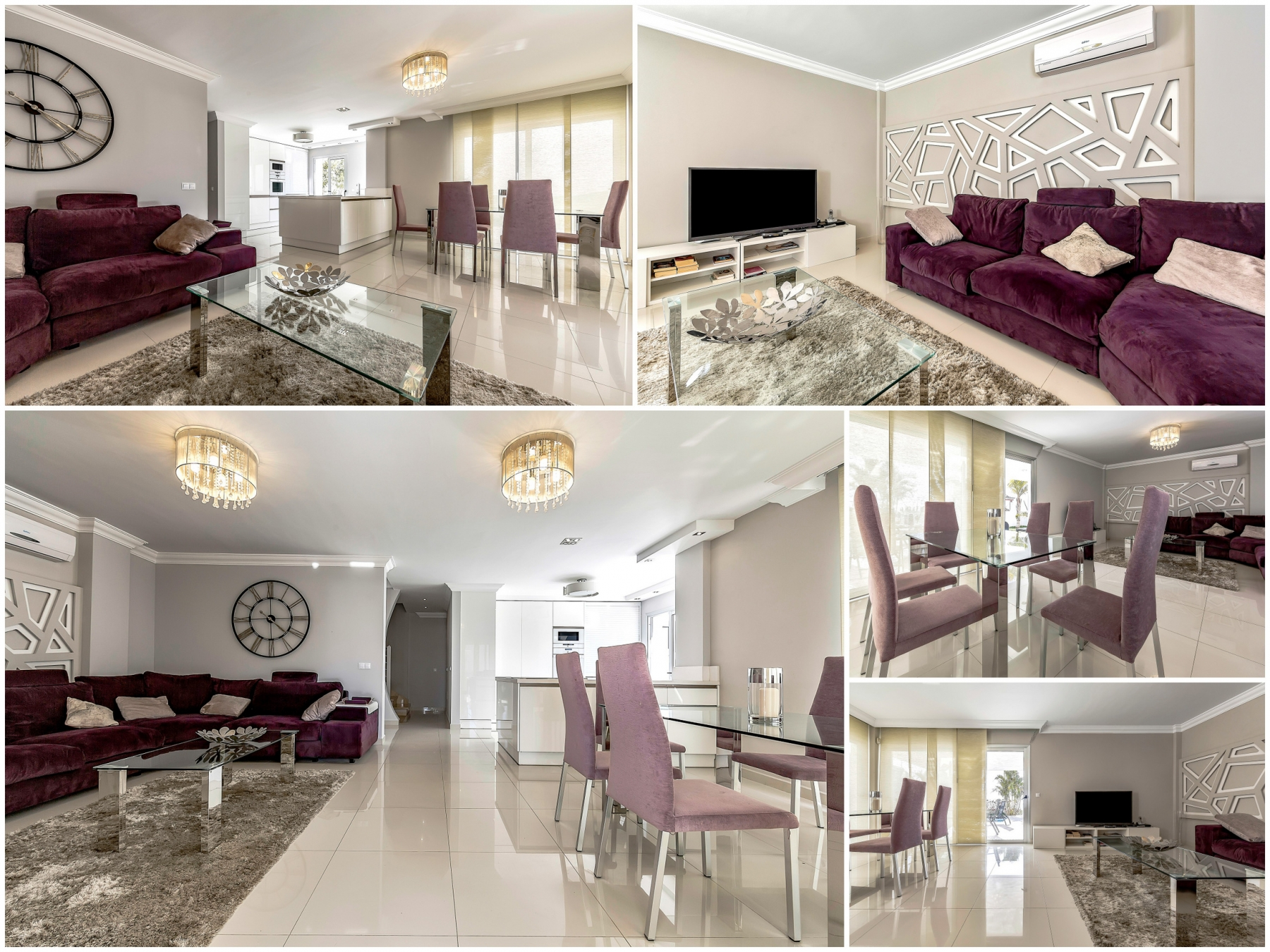 Properties for Sale in Tenerife, Canary Islands, Spain   SylkWayStar Real Estate. Luxury villa in the fashionable area of the south of the island of Tenerife – Madroñal.. Image-22851