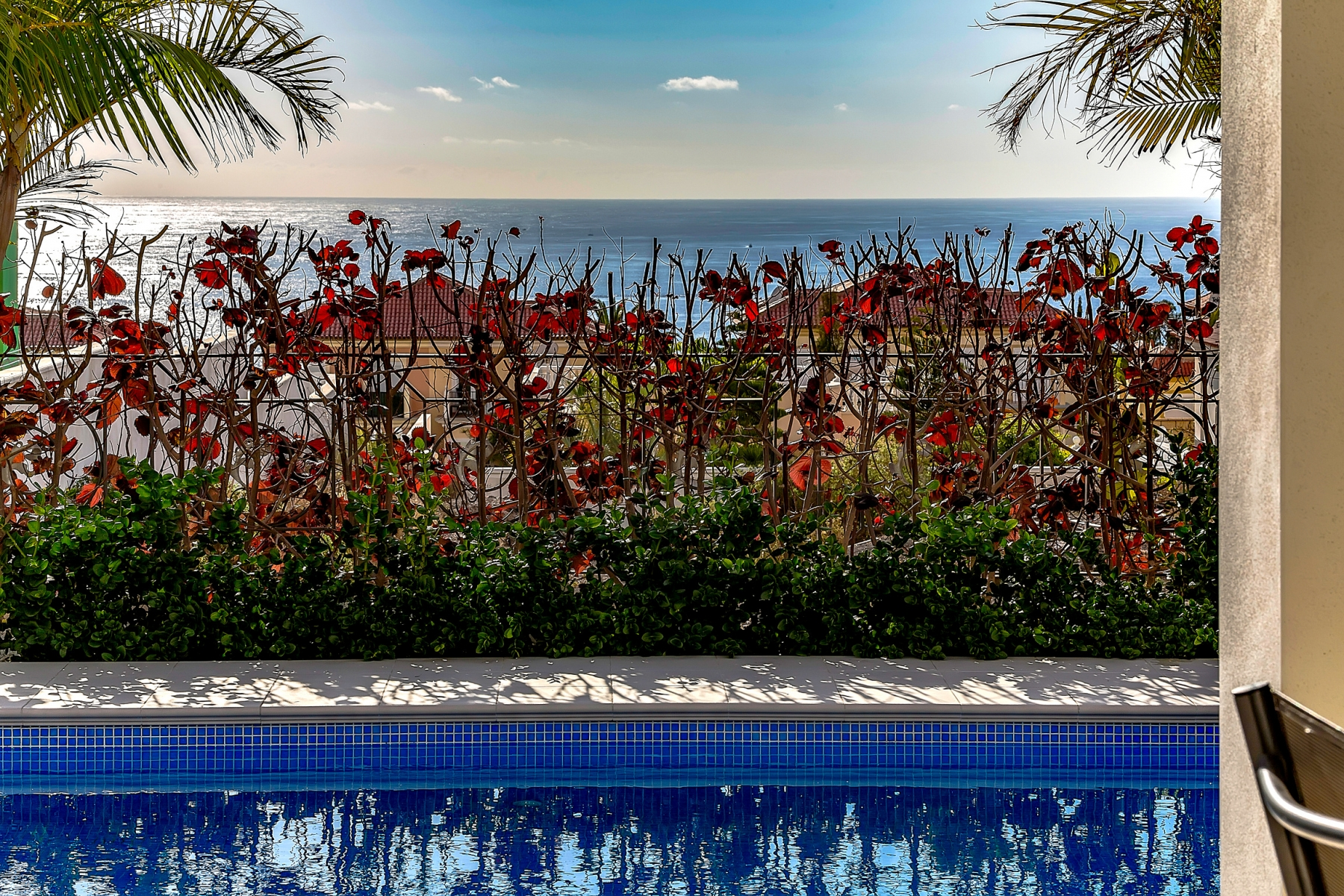 Properties for Sale in Tenerife, Canary Islands, Spain   SylkWayStar Real Estate. Luxury villa in the fashionable area of the south of the island of Tenerife – Madroñal.. Image-22828