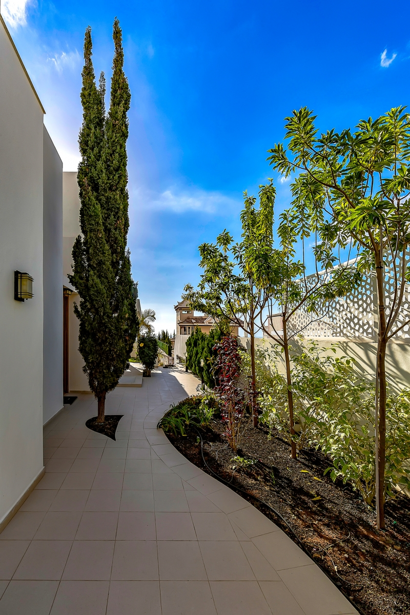 Properties for Sale in Tenerife, Canary Islands, Spain   SylkWayStar Real Estate. Luxury villa in the fashionable area of the south of the island of Tenerife – Madroñal.. Image-22822
