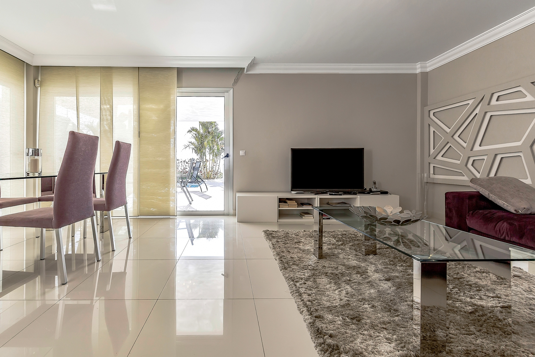 Properties for Sale in Tenerife, Canary Islands, Spain   SylkWayStar Real Estate. Luxury villa in the fashionable area of the south of the island of Tenerife – Madroñal.. Image-22812