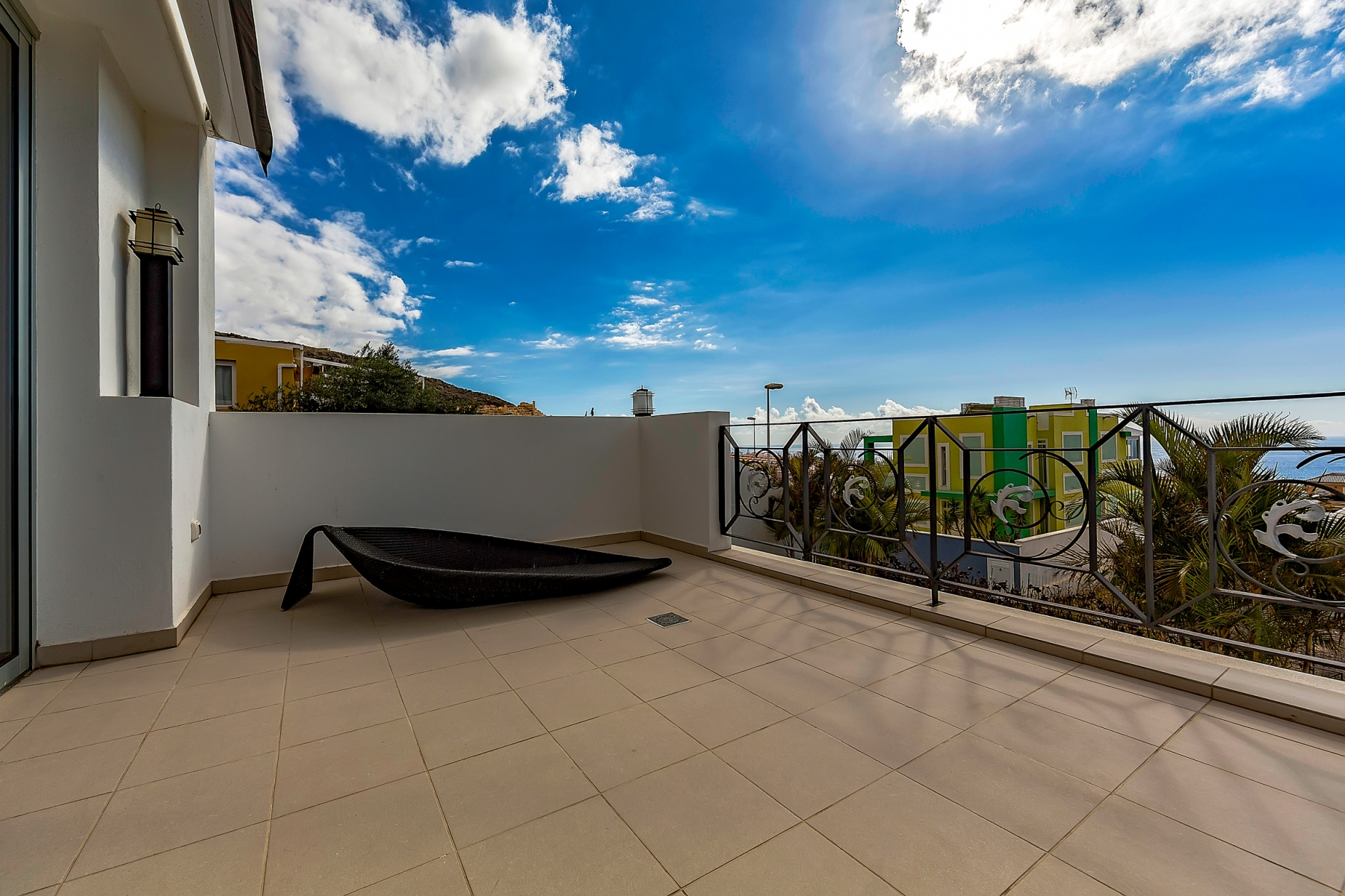 Properties for Sale in Tenerife, Canary Islands, Spain   SylkWayStar Real Estate. Luxury villa in the fashionable area of the south of the island of Tenerife – Madroñal.. Image-22762