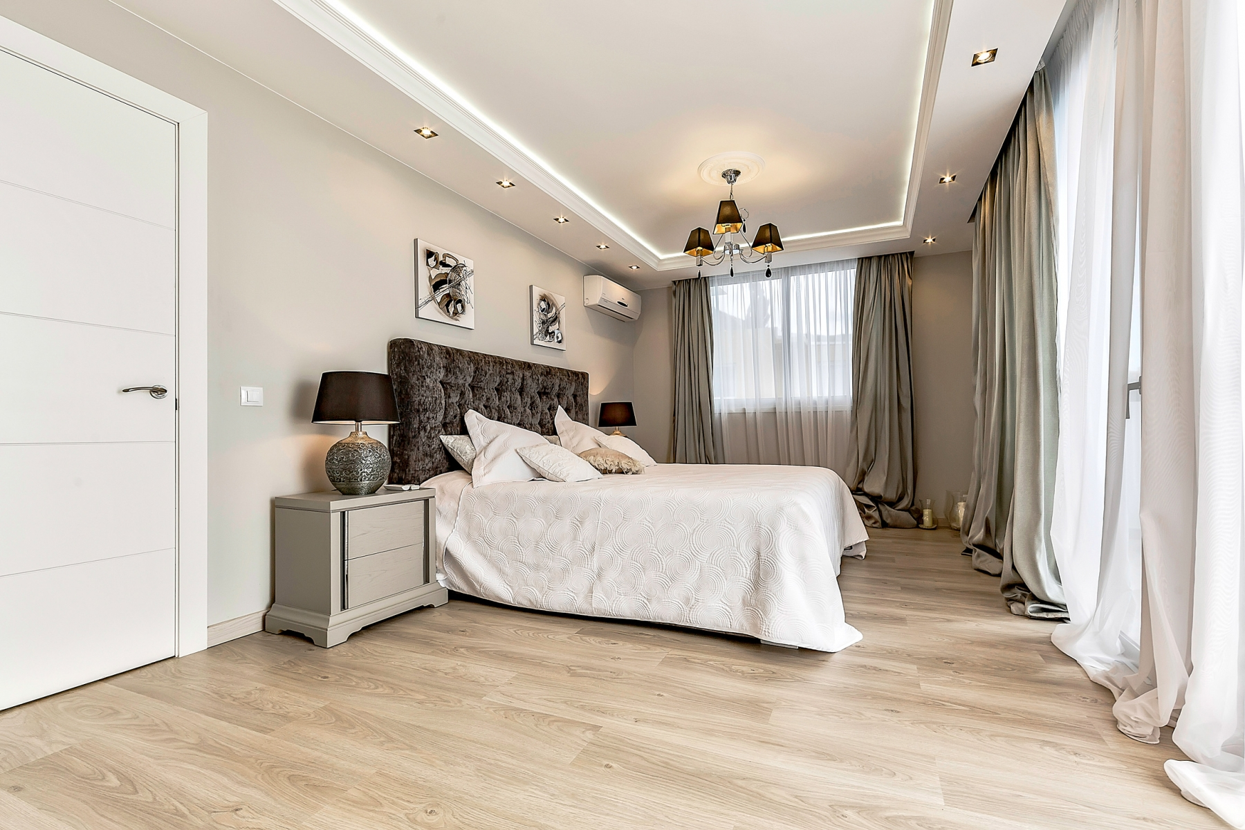 Properties for Sale in Tenerife, Canary Islands, Spain   SylkWayStar Real Estate. Luxury villa in the fashionable area of the south of the island of Tenerife – Madroñal.. Image-22758