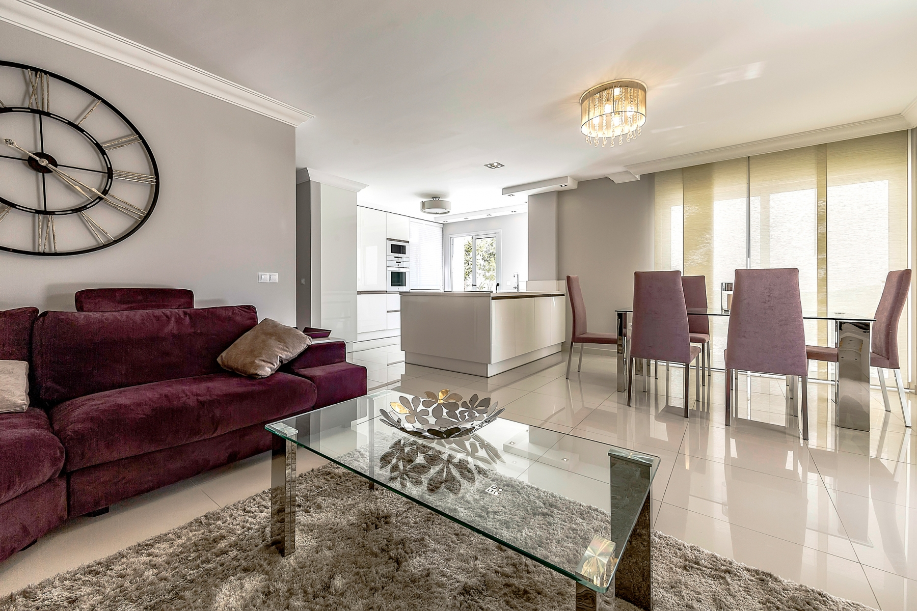 Properties for Sale in Tenerife, Canary Islands, Spain   SylkWayStar Real Estate. Luxury villa in the fashionable area of the south of the island of Tenerife – Madroñal.. Image-22814