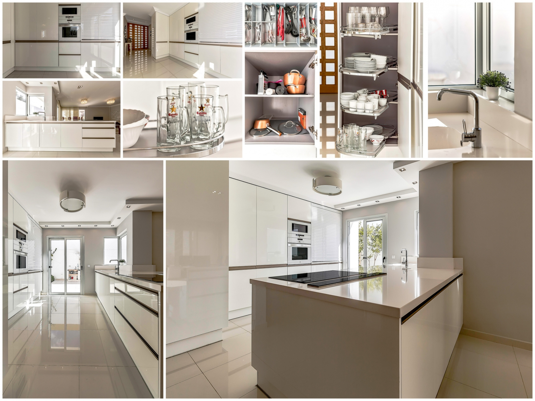 Properties for Sale in Tenerife, Canary Islands, Spain   SylkWayStar Real Estate. Luxury villa in the fashionable area of the south of the island of Tenerife – Madroñal.. Image-22852