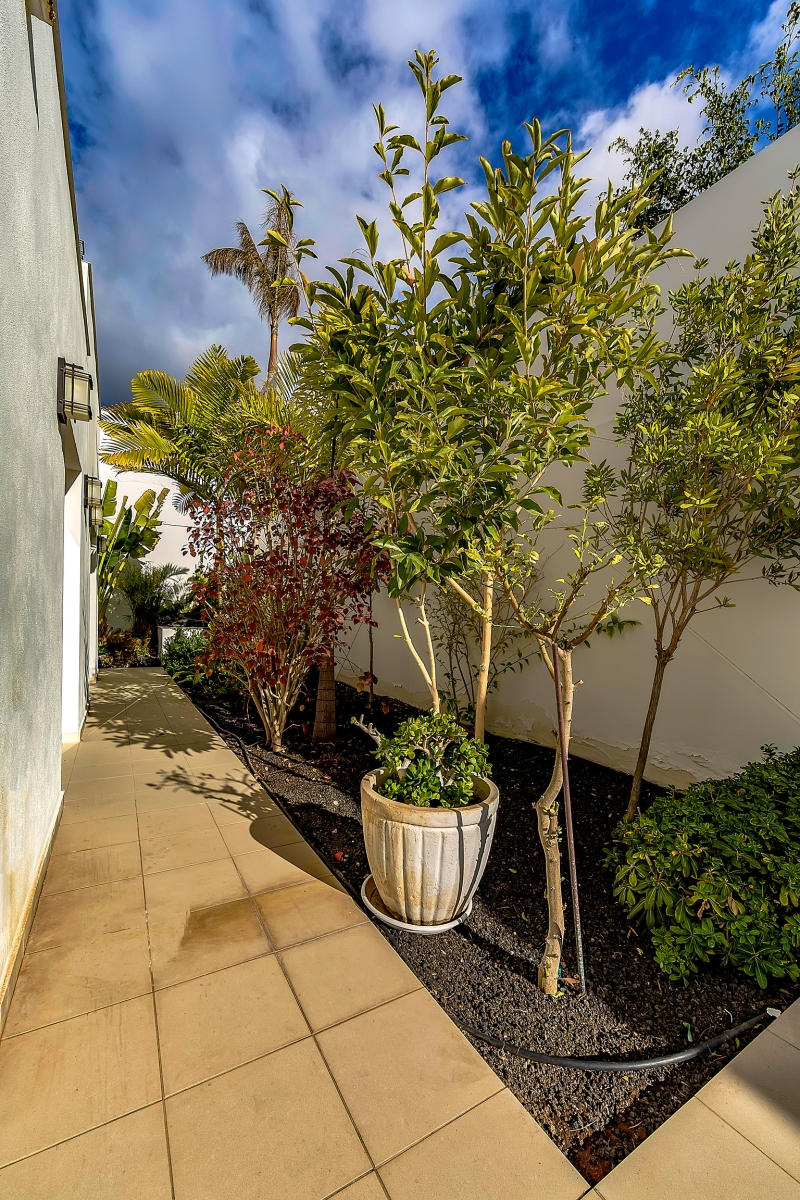 Properties for Sale in Tenerife, Canary Islands, Spain   SylkWayStar Real Estate. Luxury villa in the fashionable area of the south of the island of Tenerife – Madroñal.. Image-22817