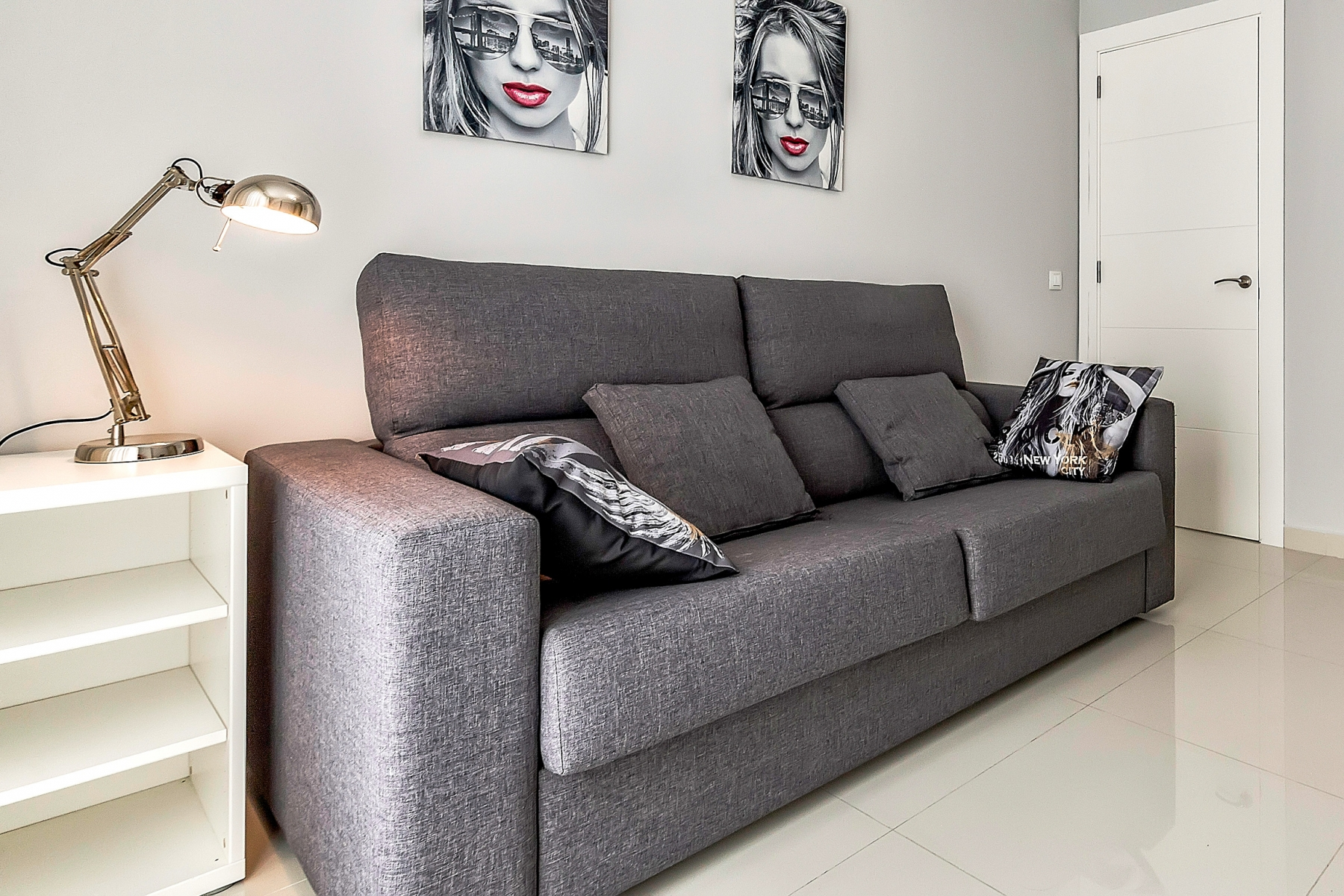 Properties for Sale in Tenerife, Canary Islands, Spain   SylkWayStar Real Estate. Luxury villa in the fashionable area of the south of the island of Tenerife – Madroñal.. Image-22774
