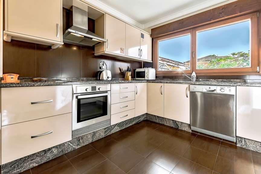 Properties for Sale in Tenerife, Canary Islands, Spain | SylkWayStar Real Estate. Luxury villa in the fashionable area of the south of the island of Tenerife – Madroñal. Image-22866