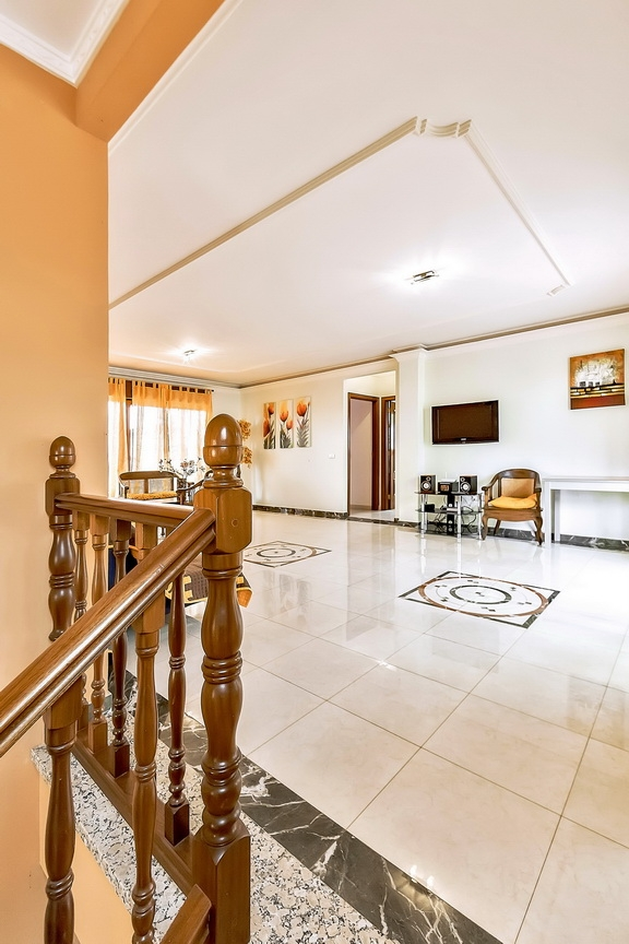 Properties for Sale in Tenerife, Canary Islands, Spain | SylkWayStar Real Estate. Luxury villa in the fashionable area of the south of the island of Tenerife – Madroñal. Image-22889