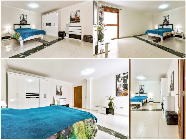 Properties for Sale in Tenerife, Canary Islands, Spain | SylkWayStar Real Estate. Luxury villa in the fashionable area of the south of the island of Tenerife – Madroñal. Image-22934