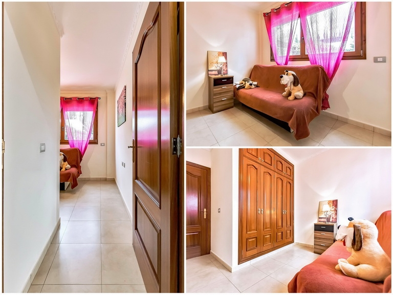Properties for Sale in Tenerife, Canary Islands, Spain | SylkWayStar Real Estate. Luxury villa in the fashionable area of the south of the island of Tenerife – Madroñal. Image-22944