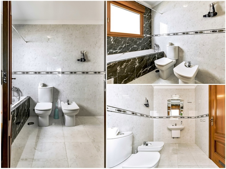 Properties for Sale in Tenerife, Canary Islands, Spain | SylkWayStar Real Estate. Luxury villa in the fashionable area of the south of the island of Tenerife – Madroñal. Image-22935