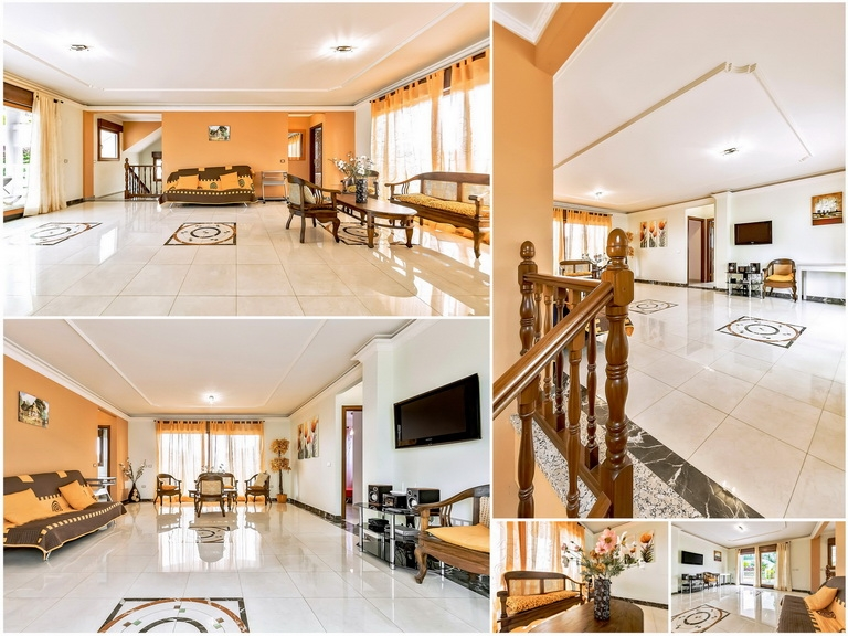 Properties for Sale in Tenerife, Canary Islands, Spain | SylkWayStar Real Estate. Luxury villa in the fashionable area of the south of the island of Tenerife – Madroñal. Image-22940
