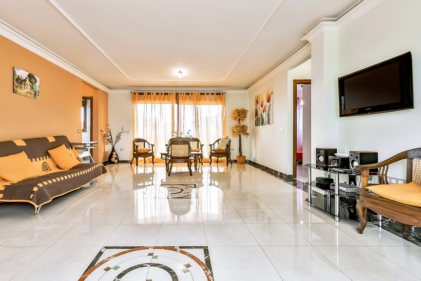 Properties for Sale in Tenerife, Canary Islands, Spain | SylkWayStar Real Estate. Luxury villa in the fashionable area of the south of the island of Tenerife – Madroñal. Image-22888