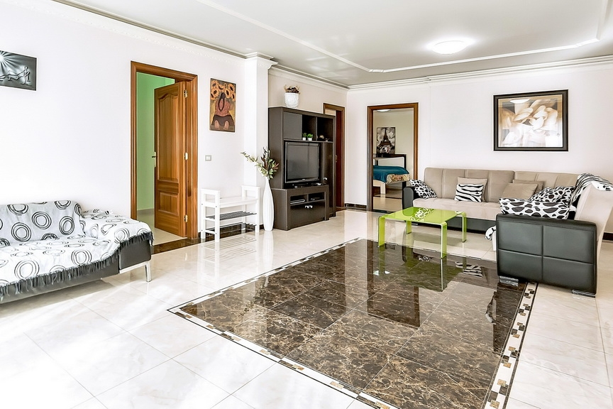 Properties for Sale in Tenerife, Canary Islands, Spain | SylkWayStar Real Estate. Luxury villa in the fashionable area of the south of the island of Tenerife – Madroñal. Image-22862