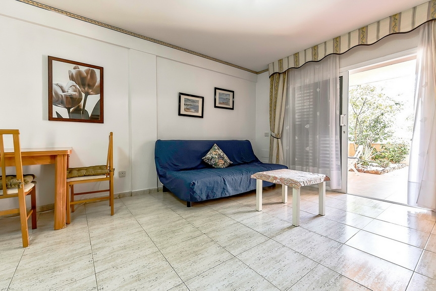 Properties for Sale in Tenerife, Canary Islands, Spain | SylkWayStar Real Estate. 1 bedroom Apartment del Duque. Image-23032