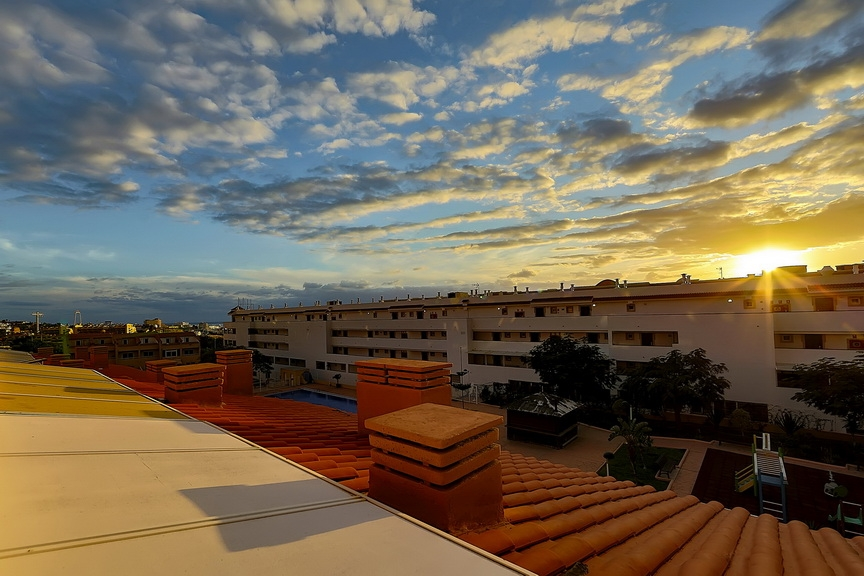 Properties for Sale in Tenerife, Canary Islands, Spain | SylkWayStar Real Estate. 1 bedroom Apartment del Duque. Image-23050