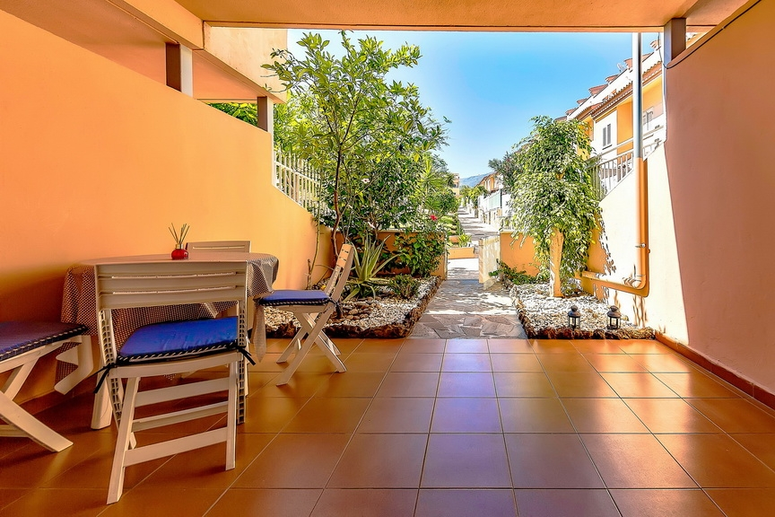 Properties for Sale in Tenerife, Canary Islands, Spain | SylkWayStar Real Estate. 1 bedroom Apartment del Duque. Image-23046