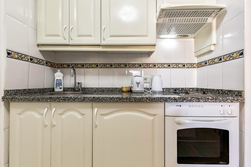 Properties for Sale in Tenerife, Canary Islands, Spain   SylkWayStar Real Estate. 1 bedroom Apartment del Duque. Image-23047